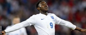 Welbeck on duty for England